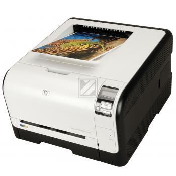 Hewlett Packard Laserjet Pro CP 1525 NW