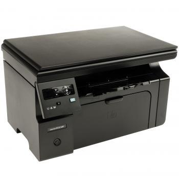 Hewlett Packard Laserjet Pro M 1132