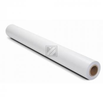 HP Papier Rolle A1 weiß (Q8000A)
