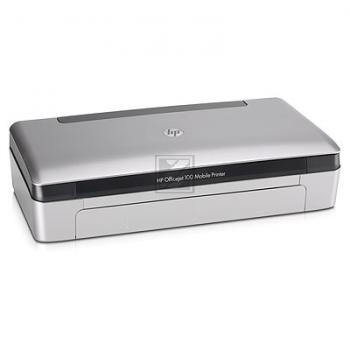 Hewlett Packard Officejet 100
