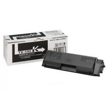 Kyocera Toner-Kit schwarz (1T02KV0NL0, TK-590K)