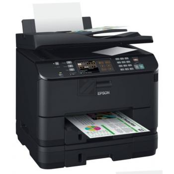Epson Workforce Pro WP 4000