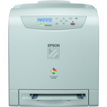 Epson Aculaser C 2900