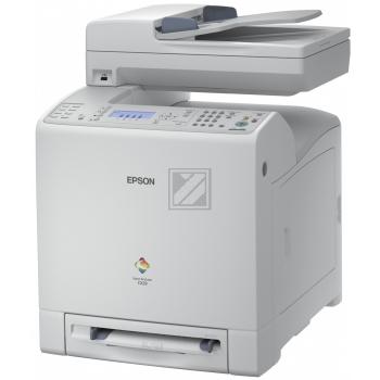Epson Aculaser CX 29
