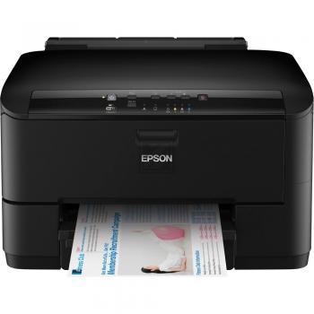Epson Workforce Pro WP 4025 DW