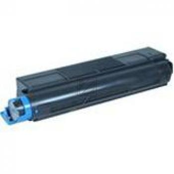 Premium Toner Cyan HY kompatibel für OKI C7100, C7200, C7300, C7400, C7500