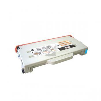 Premium Toner Cyan kompatibel für Brother HL-2700, MFC-9420