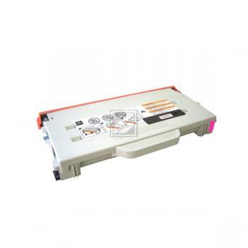 Premium Toner Magenta kompatibel für Brother HL-2700, MFC-9420