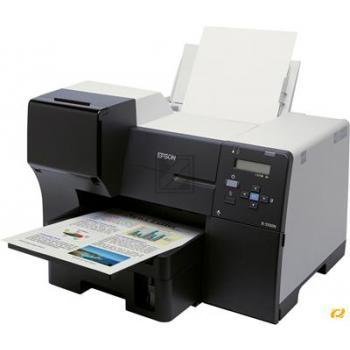 Epson Business Inkjet B 510 DN