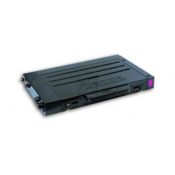 Premium Toner Magenta HY kompatibel für Samsung CLP-510