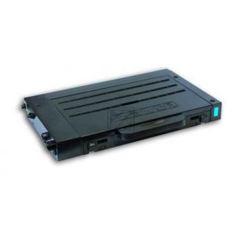 Premium Toner Cyan HY kompatibel für Samsung CLP-510