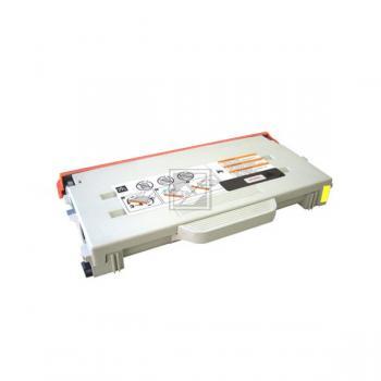 Premium Toner Yellow kompatibel für Brother HL-2700, MFC-9420