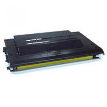 Premium Toner Yellow HY kompatibel für Samsung CLP-510