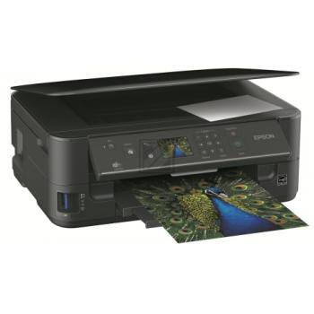 Epson Stylus SX 535 WD