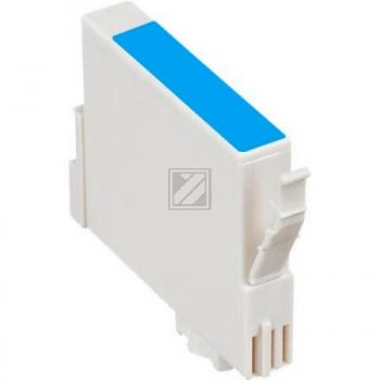 Kompatibel zu  Epson C13T04824010 / T0482 Tinte Cyan