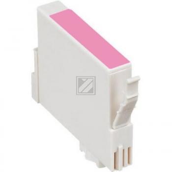 Epson C13T04864010 / T0486 Tinte light magenta kompatibel
