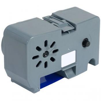 Pitney Bowes B795014 Farbband blau kompatibel