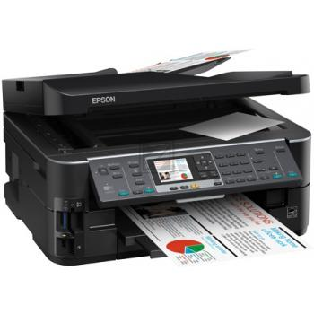 Epson Stylus Office BX 630