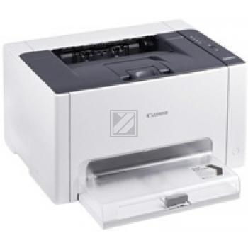 Canon Lasershot LBP-7010 C