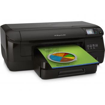 Hewlett Packard Officejet Pro 8100