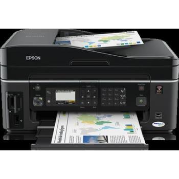 Epson Stylus Office BX 306 FW +