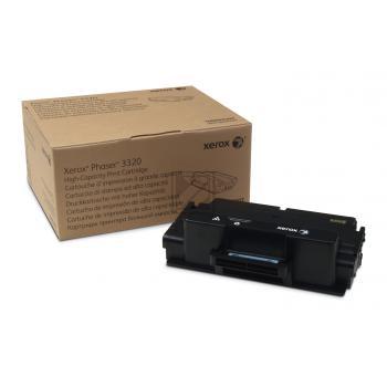 Xerox Toner-Kit schwarz HC (106R02306 106R02307)