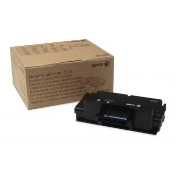 Xerox Toner-Kit schwarz (106R02309)