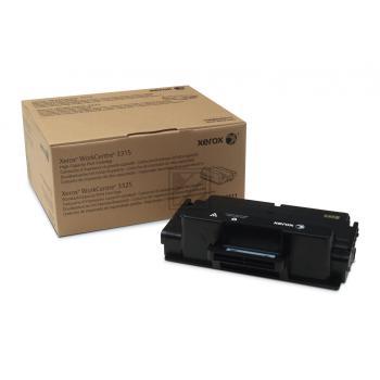Xerox Toner-Kit schwarz HC (106R02311)
