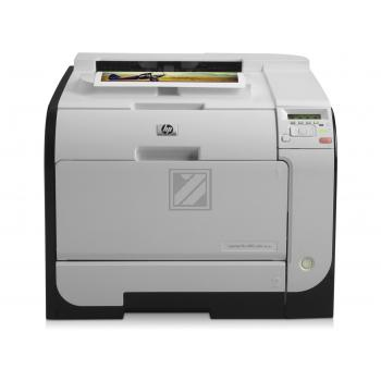 Hewlett Packard Laserjet Pro 400 Color M 451 NW