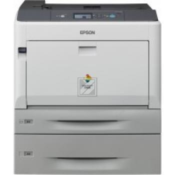 Epson Aculaser C 9300