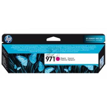 Original HP CN623AE / 971 Tinte Magenta