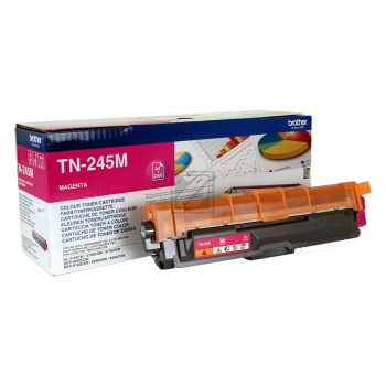 Brother Toner-Kit magenta HC (TN-245M)