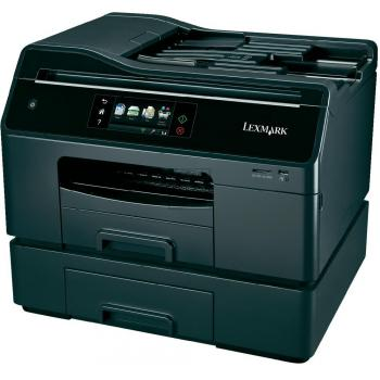 Lexmark Officeedge Pro 5500 T