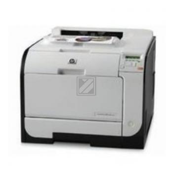 Hewlett Packard Laserjet Pro 300 Color M 351
