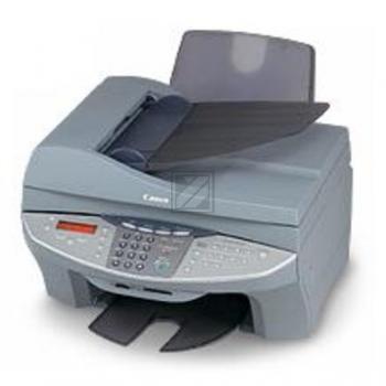 Canon Imageclass MP 760