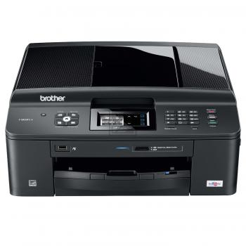 Brother MFC-8550 DW