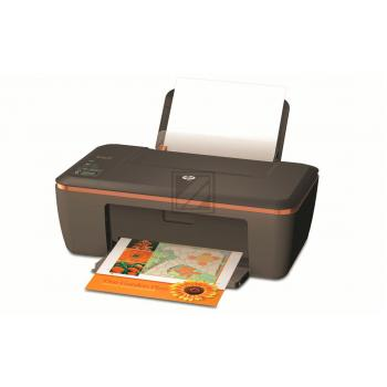 Hewlett Packard Deskjet 2510