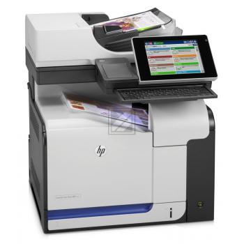 Hewlett Packard Laserjet Enterprise Flow M 575 C