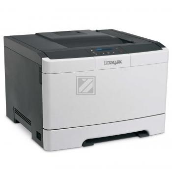 Lexmark CS 410 N