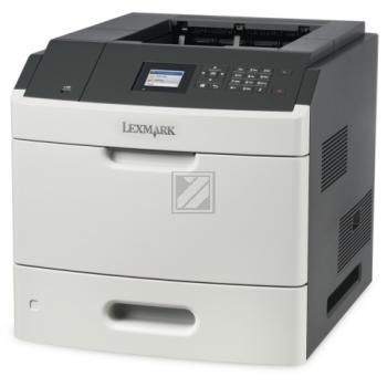 Lexmark MS 810 DXME