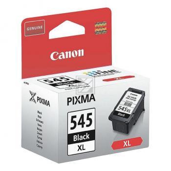 Original Canon 8286B001 / PG-545XL Tinte schwarz