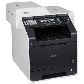 Brother MFC-8550