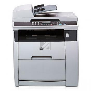 Hewlett Packard (HP) Color Laserjet 2800 AIO