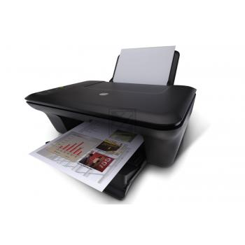 Hewlett Packard Deskjet 2050 AIO