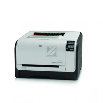 Hewlett Packard Laserjet Pro CP 1520 N