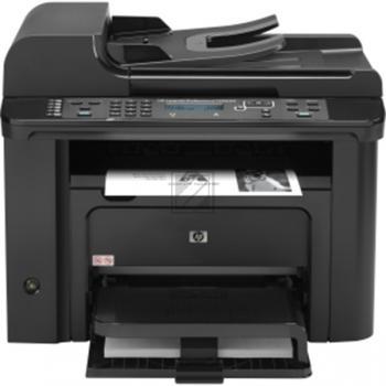 Hewlett Packard Laserjet Pro M 1530
