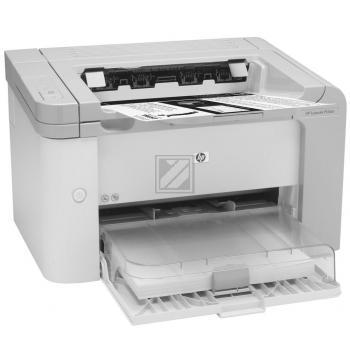 Hewlett Packard Laserjet P 1566