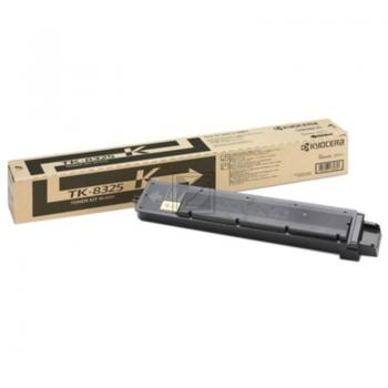Original Kyocera TK8325K Toner Black