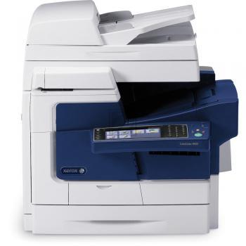 Xerox Color Qube 8900 ASM
