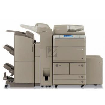 Canon Imagerunner Advance 6255